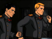 Archer Season 2 Episode 12