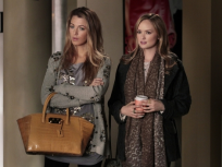 Gossip Girl Season 4 Episode 19