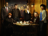 Fringe Season 3 Episode 19