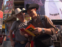 The Amazing Race Season 18 Episode 9