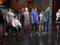 Glee Season 2 Episode 18