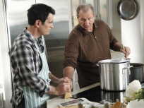 Modern Family Season 2 Episode 21