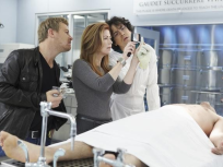 Body of Proof Season 1 Episode 7
