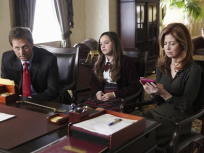 Body of Proof Season 1 Episode 9