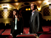 The Mentalist Season 3 Episode 22