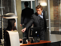 The Mentalist Season 3 Episode 23