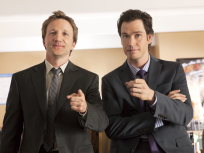 Franklin & Bash Season 1 Episode 1