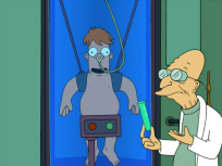 Futurama Season 2 Episode 15