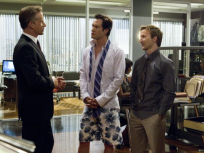 Franklin & Bash Season 1 Episode 2