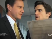 White Collar Season 3 Episode 2