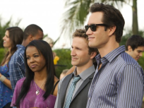 Franklin & Bash Season 1 Episode 3