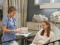 Nurse Jackie Season 3 Episode 11