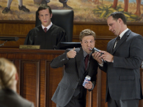Franklin & Bash Season 1 Episode 4