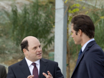 Jason Alexander on Franklin & Bash