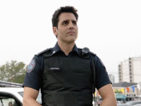 Rookie Blue Season 2 Episode 3
