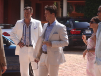 Burn Notice Season 5 Episode 5