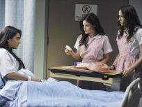Pretty Little Liars Season 2 Episode 8