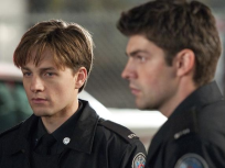 Rookie Blue Season 2 Episode 6