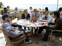 Entourage Season 8 Episode 1