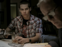 Stiles and his Dad