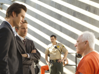 Franklin & Bash Season 1 Episode 10