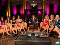 The Real Housewives of NYC Reunion: Claws Come Out!