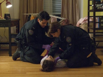 Rookie Blue Season 2 Episode 7