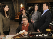 Warehouse 13 Season 3 Episode 5