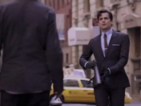 White Collar Season 3 Episode 10
