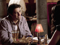 Gilles Marini on Switched at Birth