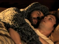 Wilfred and Ryan