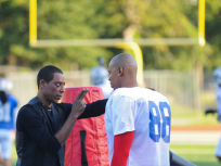 Necessary Roughness Season 1 Episode 8