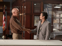 Terry O'Quinn on Hawaii Five-O