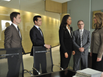 Suits Season 1 Episode 10