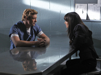 The Mentalist Season 4 Episode 1