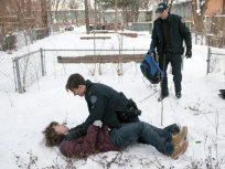 Rookie Blue Season 2 Episode 12