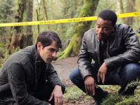 Grimm Season 1 Episode 1