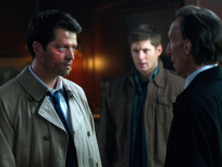 Supernatural Season 7 Episode 1