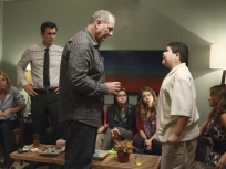 Modern Family Season 3 Episode 2
