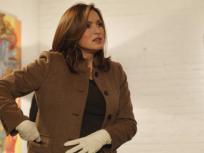 Law & Order: SVU Season 13 Episode 1