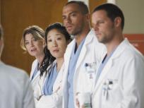 Grey's Anatomy Season 8 Episode 3