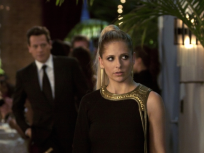 Sarah Michelle Gellar on Ringer