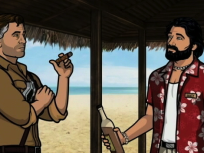 Archer Season 3 Episode 1