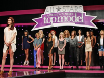 America's Next Top Model Season 17 Episode 2