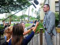 Tom Sizemore on Hawaii Five-O