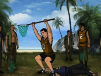 Archer Season 3 Episode 2