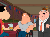 Family Guy Season 10 Episode 1
