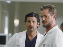 Grey's Anatomy Season 8 Episode 19