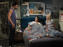 2 Broke Girls Season 1 Episode 2