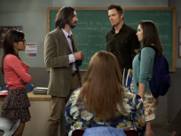 Martin Starr on Community